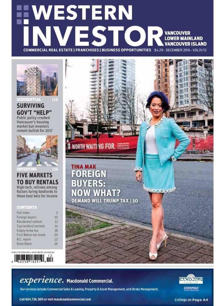 Western Investor Dec 2016