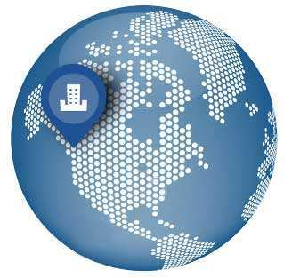 Commercial Globe Image