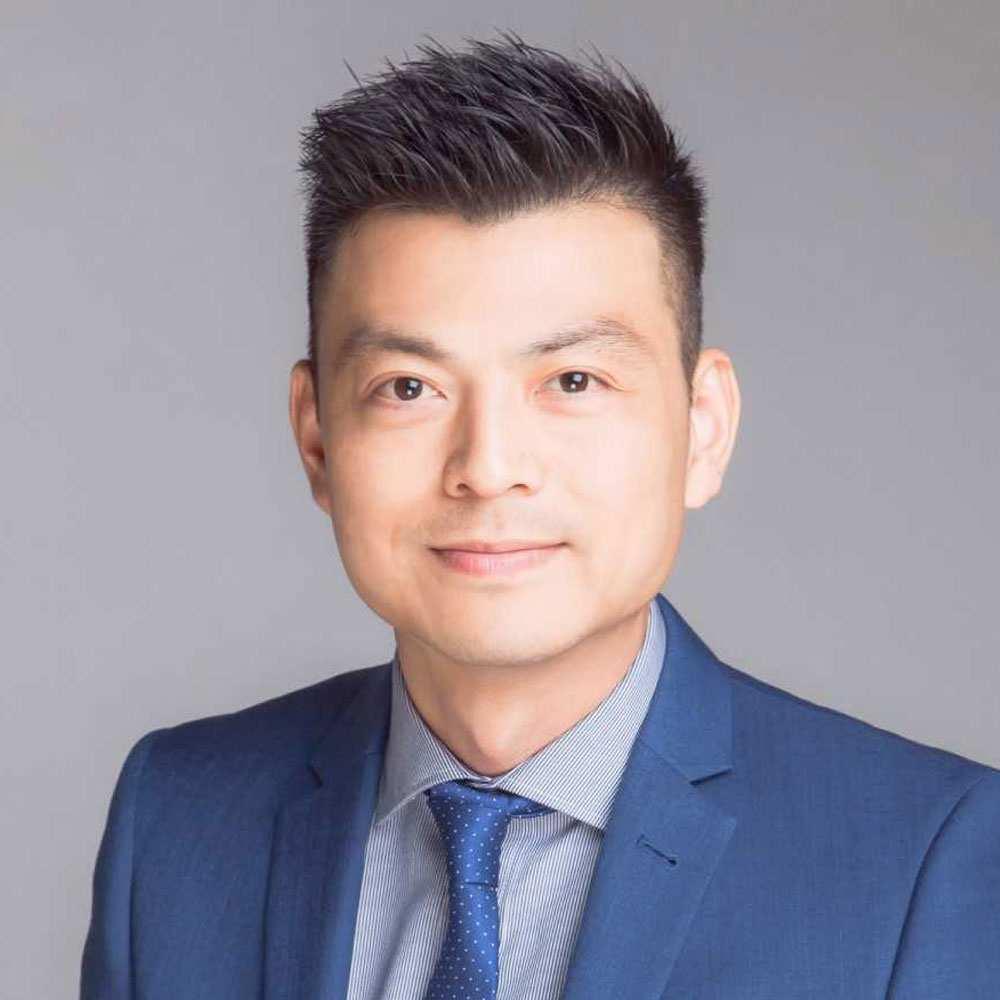 Jackey Huang