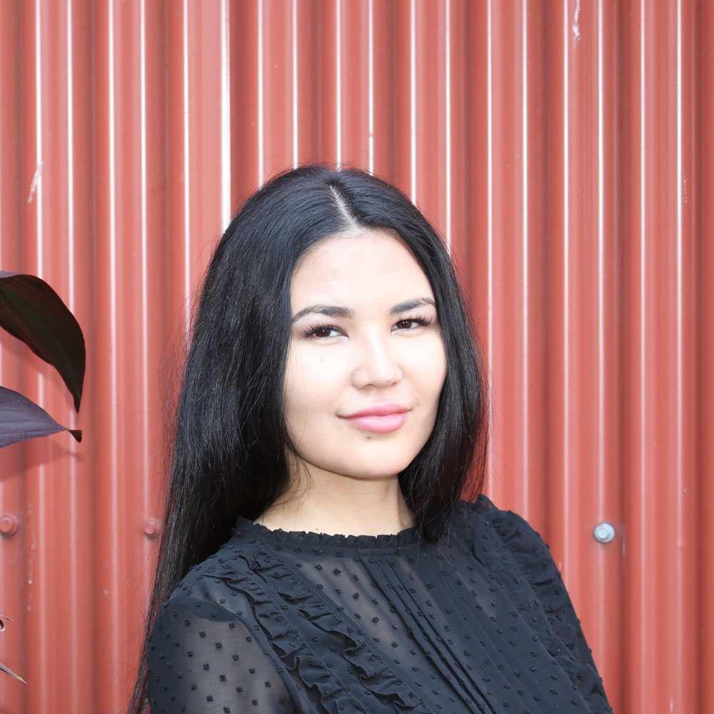 Sulu Kunshygarova
