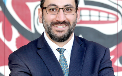 Amir Kamyab-Nejad: Education Chair CCIM Western Canada Chapter