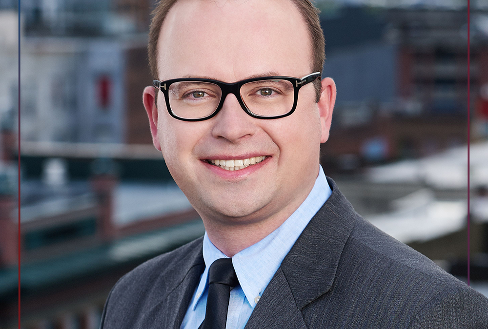 Press Release: Eugen Klein Has Been Reappointed as Director of the Land Title Survey Authority of BC