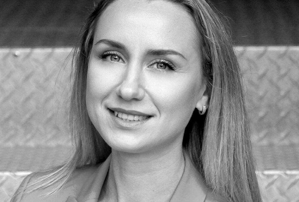 Olga Tarasenko