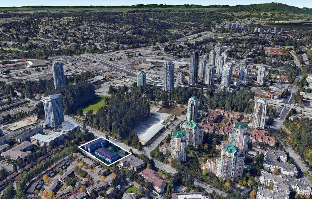 1167 & 1171 Pipeline Road, Coquitlam, British Columbia, Canada, Register to View ,For Sale,Pipeline,380600602270146