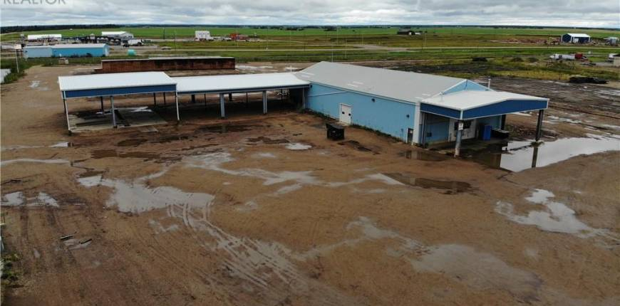 4601 45 Avenue, Rycroft, Alberta, Canada T0H3A0, Register to View ,For Lease,45,GP214060