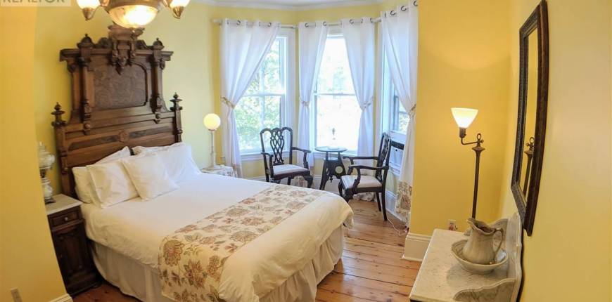 548 St George Street, Annapolis Royal, Nova Scotia, Canada B0S1A0, Register to View ,For Sale,202003445