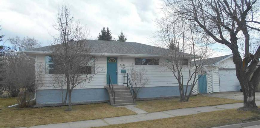 5309 48 ST, Drayton Valley, Alberta, Canada T7A1C2, 4 Bedrooms Bedrooms, Register to View ,2 BathroomsBathrooms,House,For Sale,E4194031