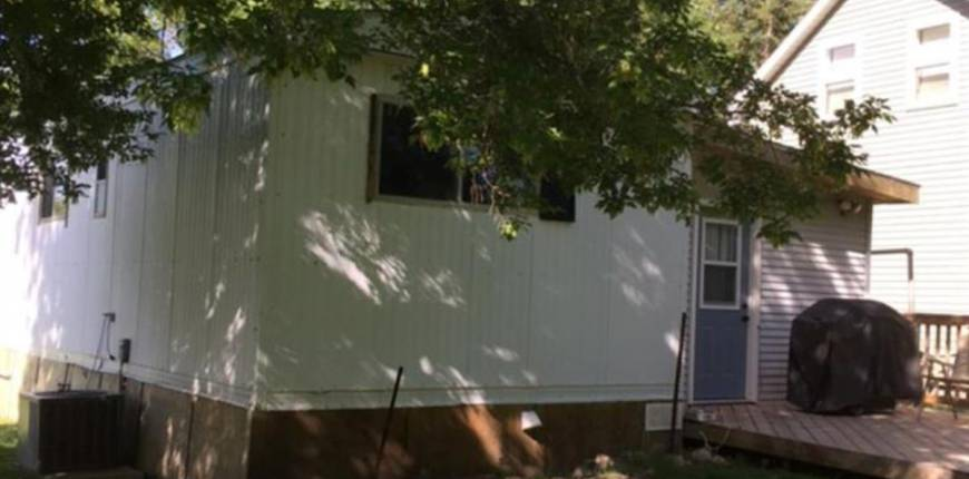 833 Beryl AVE, Oxbow, Saskatchewan, Canada S0C2B0, 3 Bedrooms Bedrooms, Register to View ,2 BathroomsBathrooms,Mobile Home,For Sale,SK812854