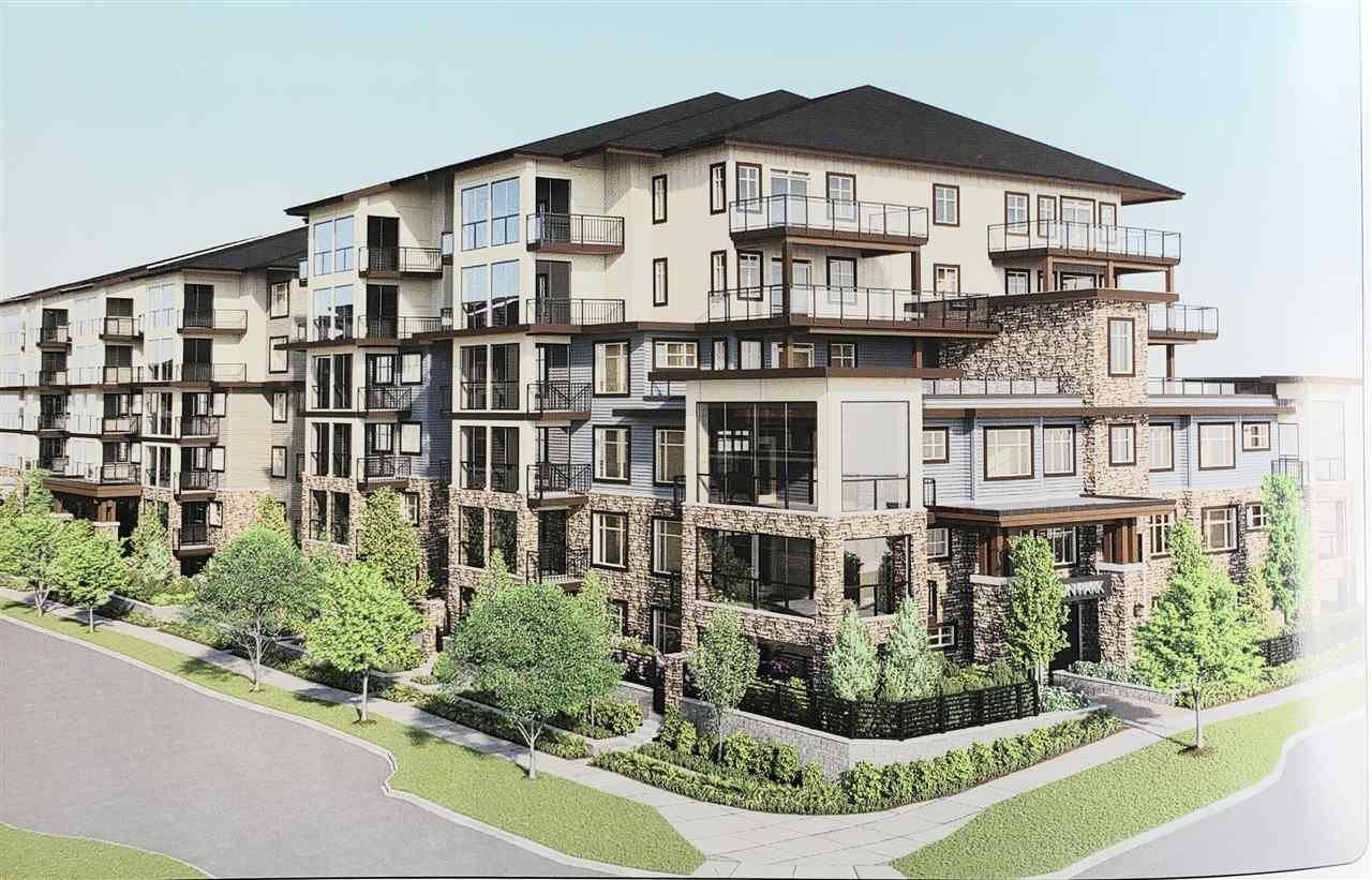 411 8561 203A STREET, Abbotsford, British Columbia, Canada V2Y2C2, 2 Bedrooms Bedrooms, Register to View ,1 BathroomBathrooms,Condo,For Sale,R2467186