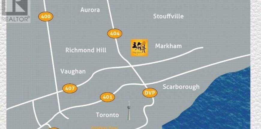 #1D7 -9390 WOODBINE AVE, Markham, Ontario, Canada L6C1T5, Register to View ,For Sale,Woodbine,N4811070