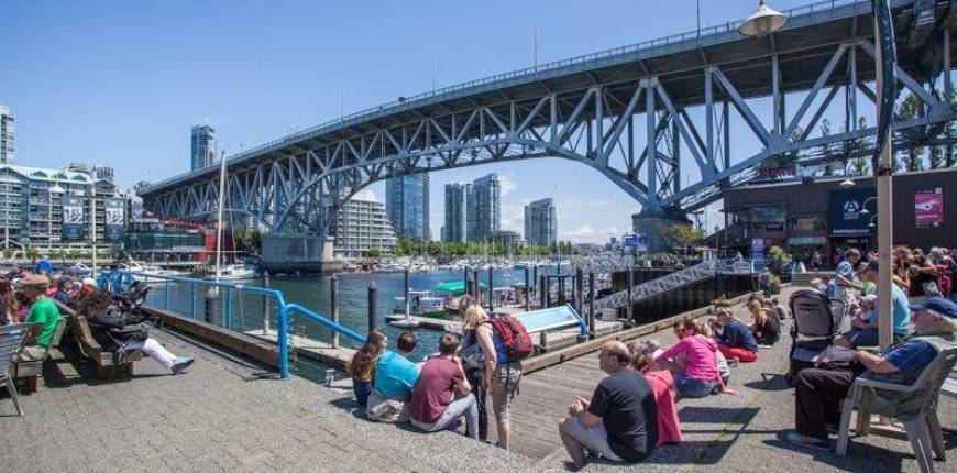 Granville Island, Vancouver, British Columbia, Canada, Register to View ,For Sale,Confidential,380600602275848