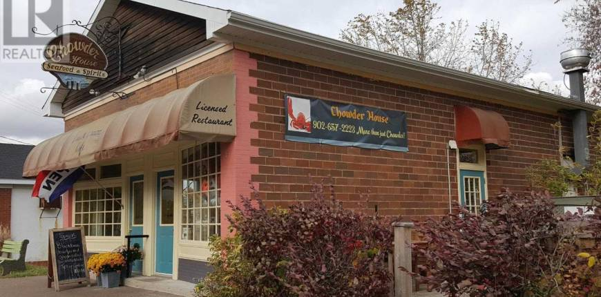 265 Main Street, Tatamagouche, Nova Scotia, Canada B0K1V0, Register to View ,For Sale,202012902