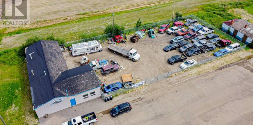 5031 47 Avenue, Spirit River, Alberta, Canada T0H3G0, Register to View ,For Sale,47,A1017525