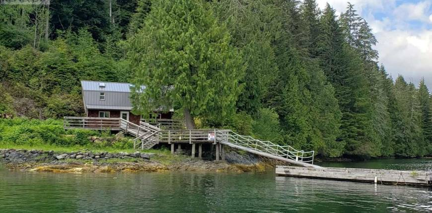 LT I Cheeyah Island, Port Alberni, British Columbia, Canada, 2 Bedrooms Bedrooms, Register to View ,2 BathroomsBathrooms,House,For Sale,Cheeyah,841243