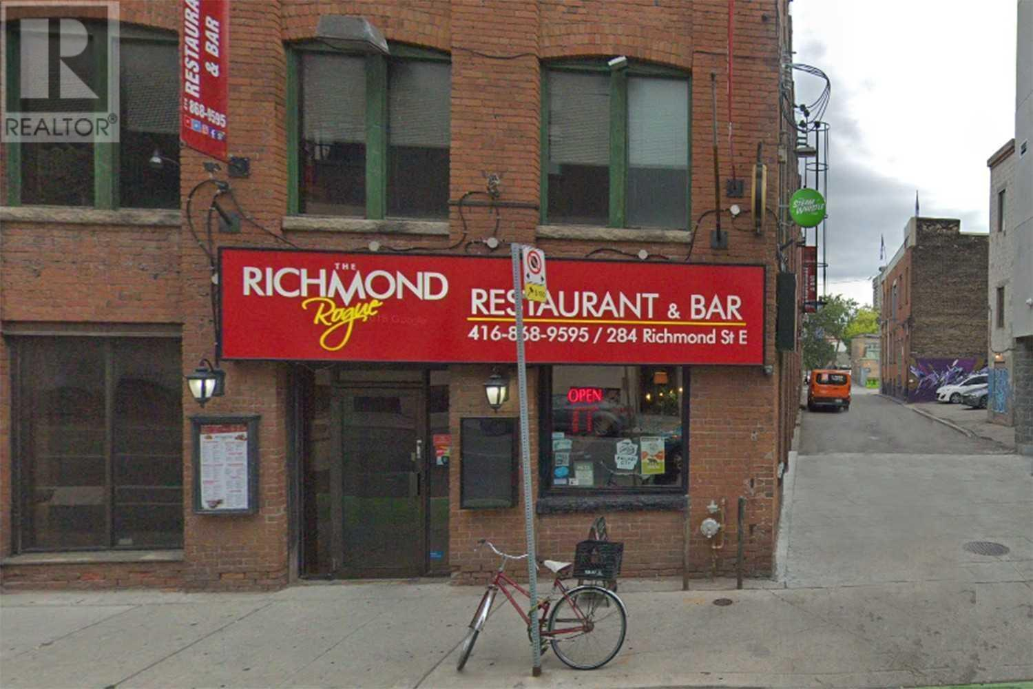 284 RICHMOND ST E, Toronto, Ontario, Canada M5A1P4, Register to View ,For Lease,Richmond,C4858142