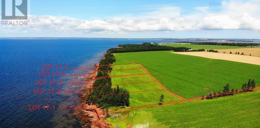 Lot 17-2 Ferncliff Lane, Fernwood, Prince Edward Island, Canada C0B1C0, Register to View ,For Sale,202016331