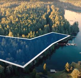 Lot A Horton Bay Road, Mayne Island, British Columbia, Canada, Register to View ,Land,For Sale,Horton Bay Road,380600602275856