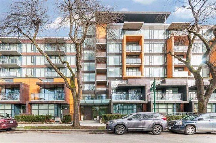 501 8488 CORNISH STREET, Vancouver, British Columbia, Canada V6P0C2, 3 Bedrooms Bedrooms, Register to View ,2 BathroomsBathrooms,Condo,For Sale,CORNISH,R2469927