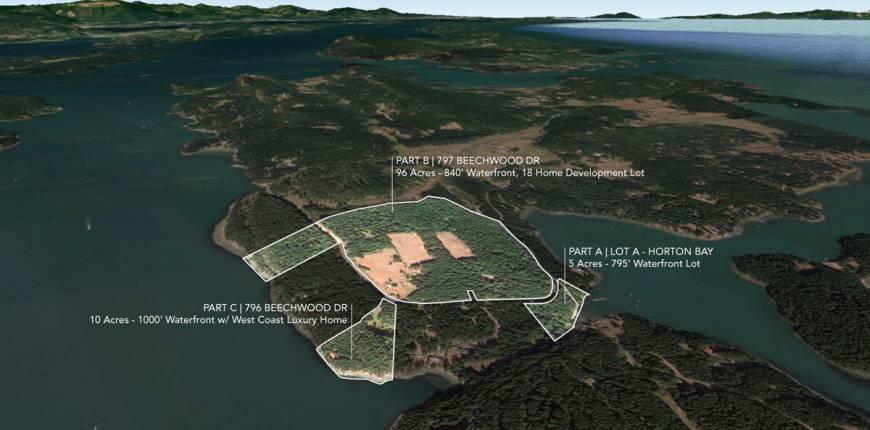 797 Beechwood Drive, Mayne Island, British Columbia, Canada, Register to View ,Land,For Sale,Beechwood Drive,380600602275857