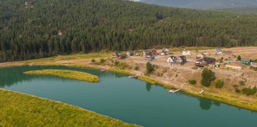 Lot 53 LAURIER AVENUE, Wardner, British Columbia, Canada V0B2J0, Register to View ,For Sale,LAURIER AVENUE,2454174