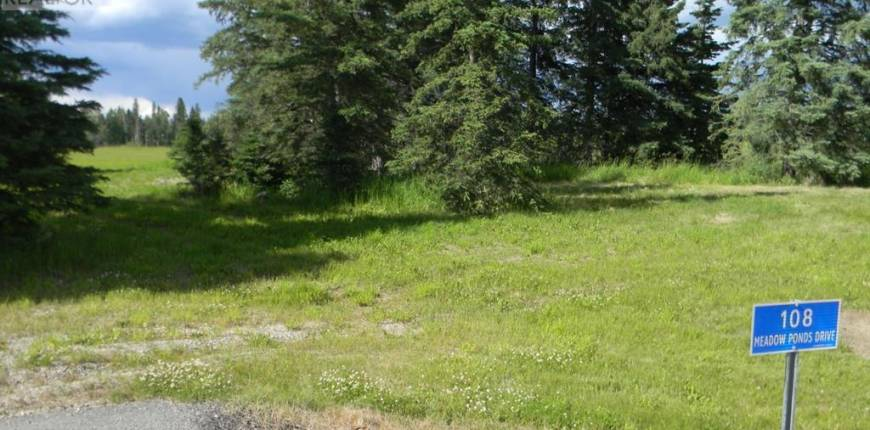 108 Meadow Ponds Drive, Rural Clearwater County, Alberta, Canada T4T1A7, Register to View ,For Sale,Meadow Ponds,A1021134