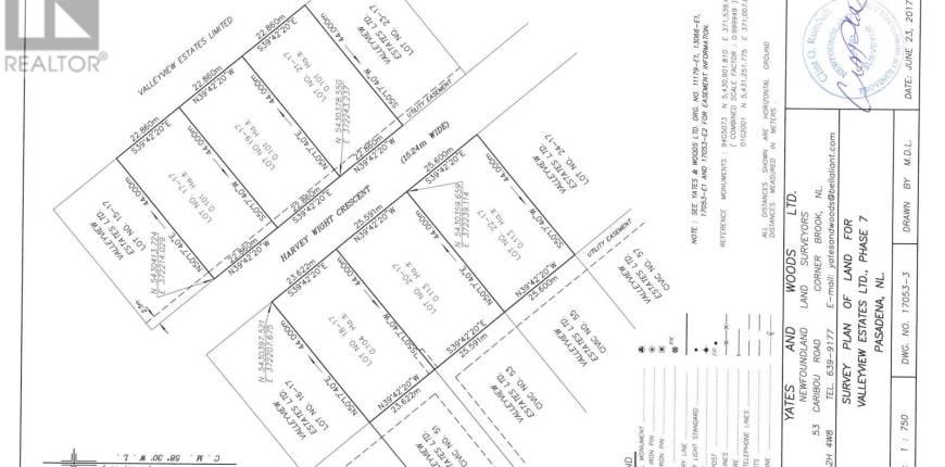 22 Harvey Wight, PASADENA, Newfoundland & Labrador, Canada A0L1K0, Register to View ,For Sale,Harvey Wight,1161871