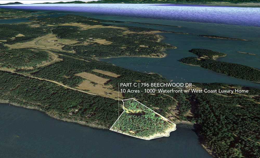 796 Beechwood Drive, Mayne Island, British Columbia, Canada V0N2J2, Register to View ,House,For Sale,Beechwood,380600602275859