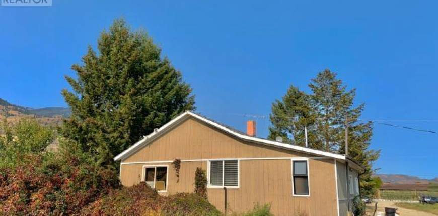 317 ROAD 15, Oliver, British Columbia, Canada V0H1T1, 3 Bedrooms Bedrooms, Register to View ,1 BathroomBathrooms,For Sale,186099