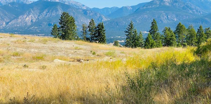 Lot A PINERIDGE DRIVE, Invermere, British Columbia, Canada V0A1K0, Register to View ,For Sale,PINERIDGE DRIVE,2454802