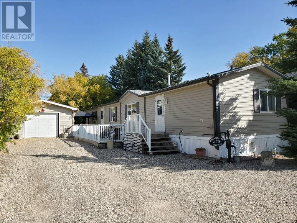 123 5th ST W, Carlyle, Saskatchewan, Canada S0C0R0, 3 Bedrooms Bedrooms, Register to View ,2 BathroomsBathrooms,Mobile Home,For Sale,SK828352