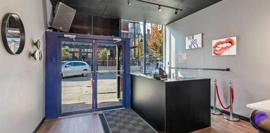 1002 MAINLAND STREET, Vancouver, British Columbia, Canada V6B2T5, Register to View ,For Sale,MAINLAND,C8034519