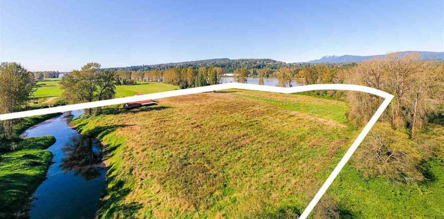 27612 RIVER ROAD, Abbotsford, British Columbia, Canada V4X2H1, Register to View ,For Sale,C8034538
