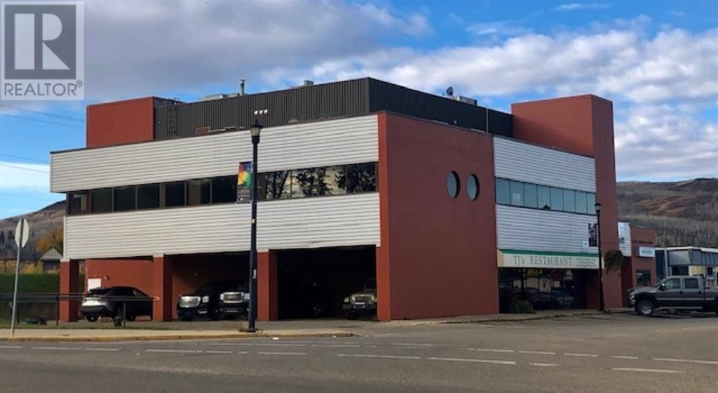 205, 10011 102 Avenue, Peace River, Alberta, Canada T8S1S6, Register to View ,For Lease,102,A1040026