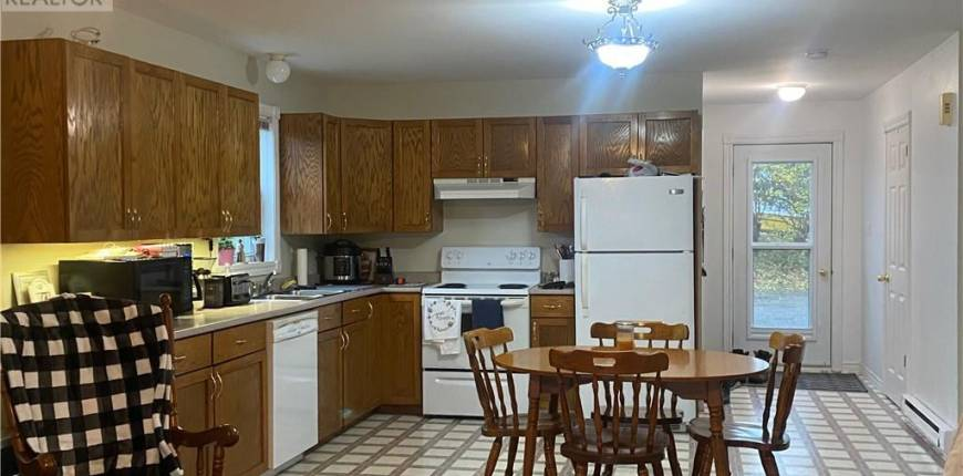 222 Barrett Street, PERTH-ANDOVER, New Brunswick, Canada E7H1C9, 4 Bedrooms Bedrooms, Register to View ,2 BathroomsBathrooms,House,For Sale,NB050937