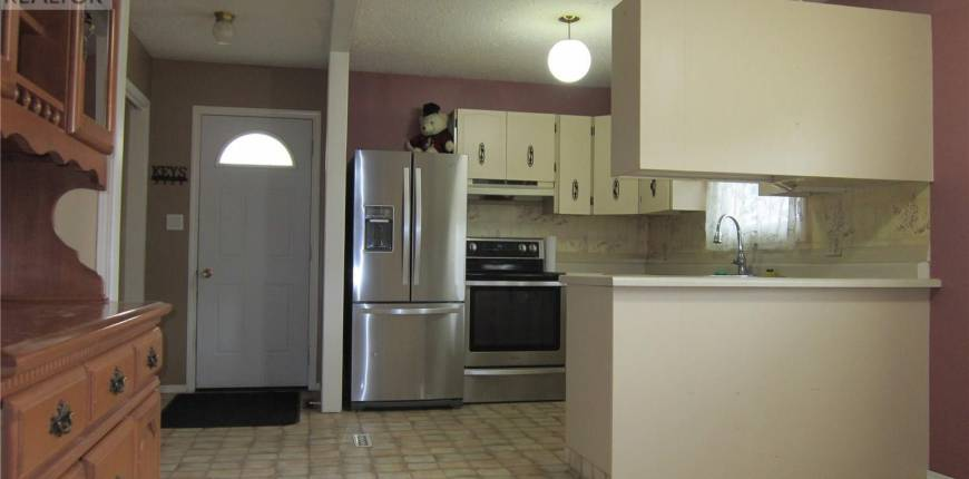 122 4th Street CRES, Kinistino, Saskatchewan, Canada S0J1H0, 4 Bedrooms Bedrooms, Register to View ,2 BathroomsBathrooms,House,For Sale,SK831346
