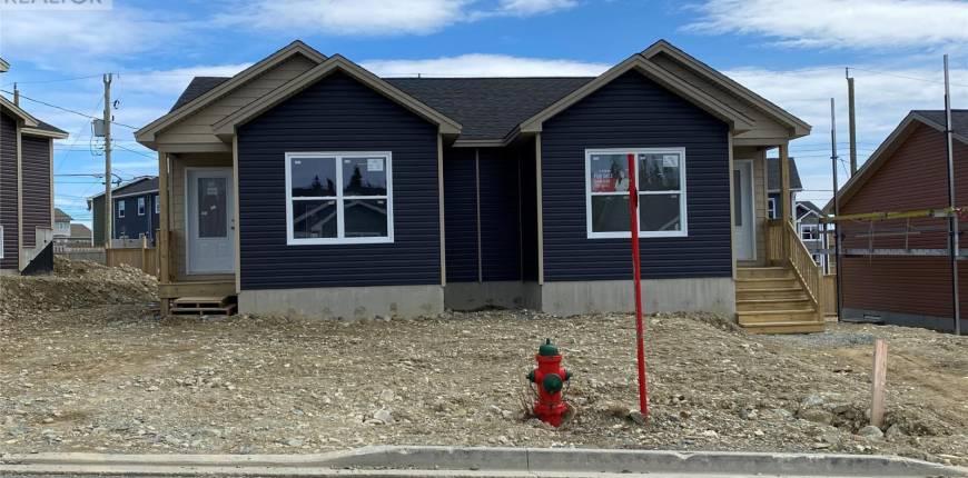 20 Larsen Street, Mount Pearl, Newfoundland & Labrador, Canada A1N0J5, 1 Bedroom Bedrooms, Register to View ,1 BathroomBathrooms,House,For Sale,Larsen,1223195