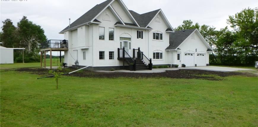 Eberle Acreage, Nipawin Rm No. 487, Saskatchewan, Canada S0E1E0, 3 Bedrooms Bedrooms, Register to View ,3 BathroomsBathrooms,House,For Sale,SK833657