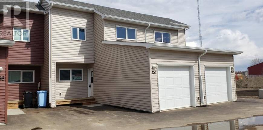 154 Almond Crescent, Fort McMurray, Alberta, Canada T9J1A7, 3 Bedrooms Bedrooms, Register to View ,2 BathroomsBathrooms,Townhouse,For Sale,Almond,A1051984