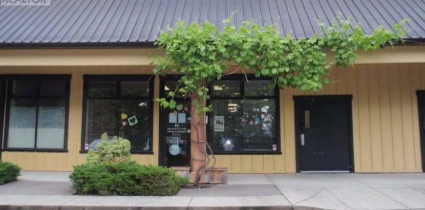 103-4871 JOYCE AVE, Powell River, British Columbia, Canada, Register to View ,For Lease,15067