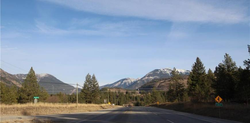 Lot 2 HIGHWAY 3, Elko, British Columbia, Canada V0B1T3, Register to View ,For Sale,HIGHWAY 3,2455815
