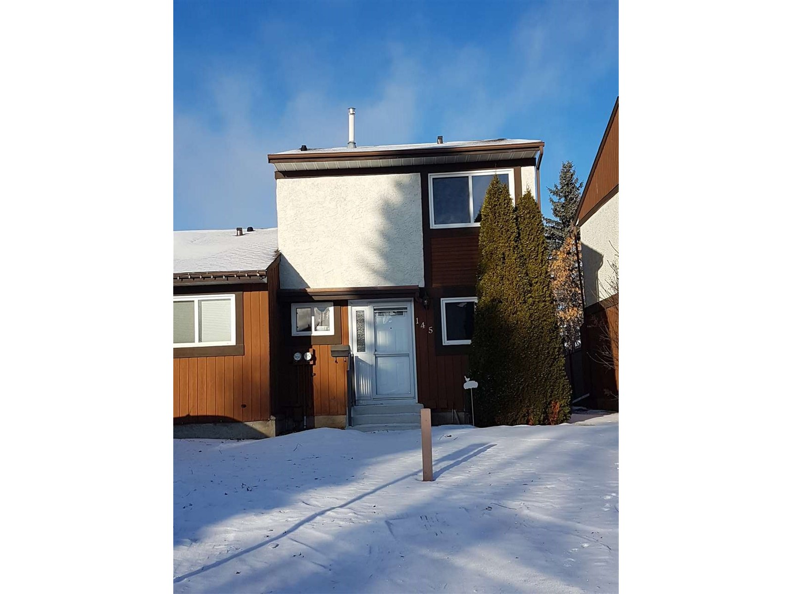 #145 16725 106 street NW, Edmonton, Alberta, Canada T5X5G5, 3 Bedrooms Bedrooms, Register to View ,2 BathroomsBathrooms,Townhouse,For Sale,E4223428