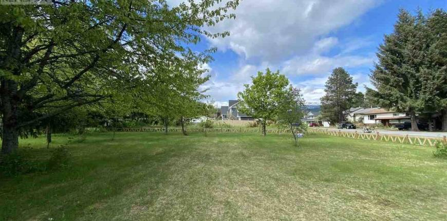 LOT 1 BRUCE STREET, Terrace, British Columbia, Canada V8G1Z2, Register to View ,For Sale,BRUCE,R2404290