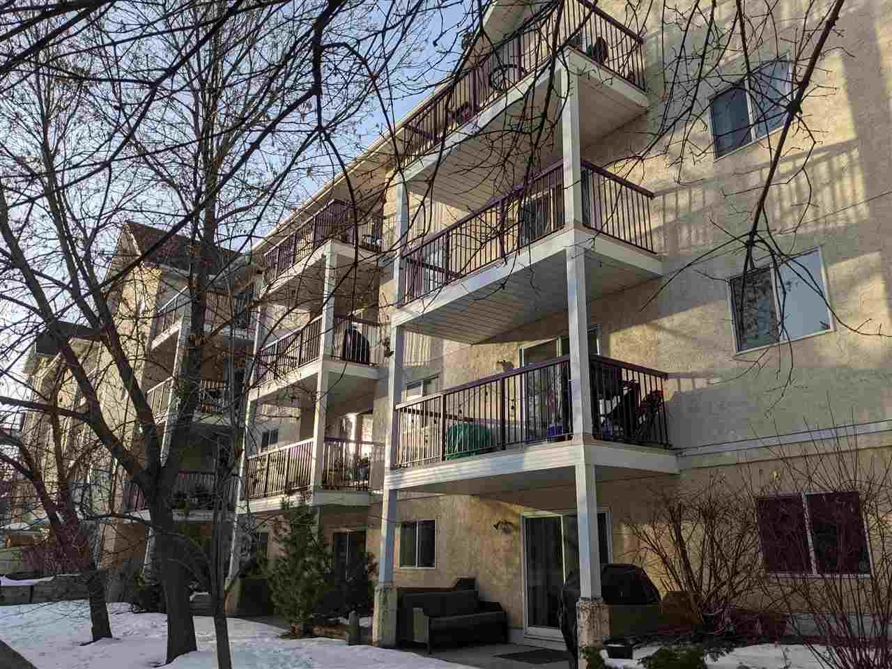 #209 10636 120 ST NW, Edmonton, Alberta, Canada T5H4L5, 2 Bedrooms Bedrooms, Register to View ,1 BathroomBathrooms,Condo,For Sale,E4224022