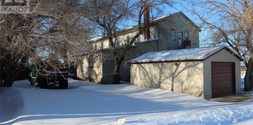 1 Main ST, Hafford, Saskatchewan, Canada S0J1A0, Register to View ,For Sale,SK838332