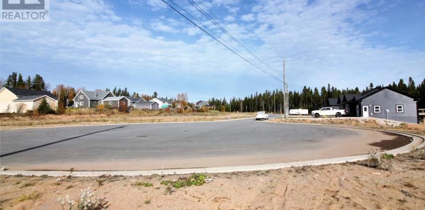 LOT 6 STELLA'S Place, DEER LAKE, Newfoundland & Labrador, Canada A8A3K4, Register to View ,For Sale,STELLA'S,1165068