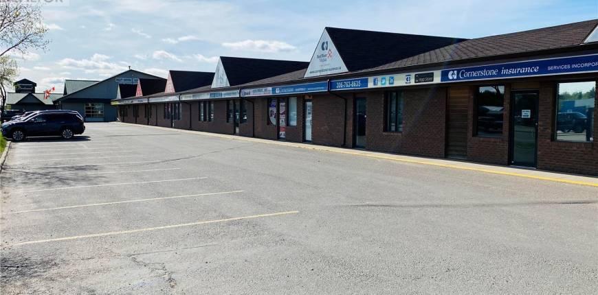1C 598 15th ST E, Prince Albert, Saskatchewan, Canada S6V1G2, Register to View ,For Lease,SK838507