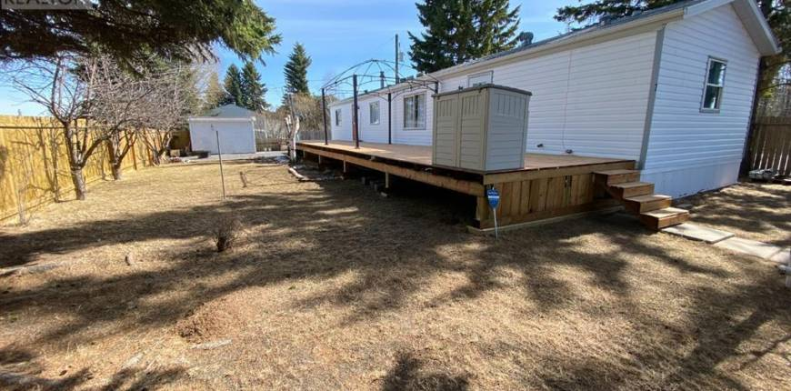 7, 5211 55 Avenue, Rocky Mountain House, Alberta, Canada T4T1M8, 2 Bedrooms Bedrooms, Register to View ,2 BathroomsBathrooms,Mobile Home,For Sale,55,A1058407