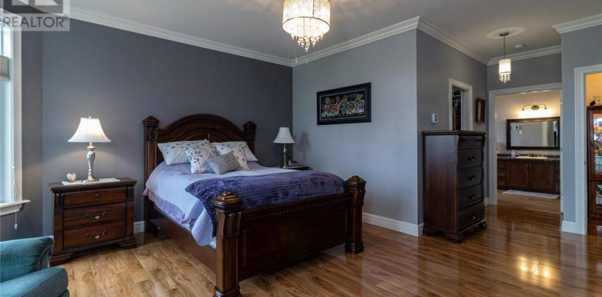 4 Saul Drive, Holyrood, Newfoundland & Labrador, Canada A0A2R0, 3 Bedrooms Bedrooms, Register to View ,2 BathroomsBathrooms,House,For Sale,Saul,1224796