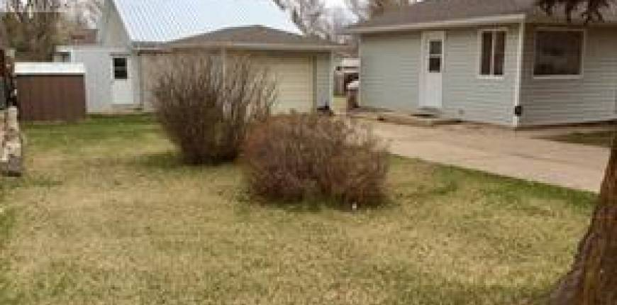218 Dominion RD, Assiniboia, Saskatchewan, Canada S0H0B0, 2 Bedrooms Bedrooms, Register to View ,1 BathroomBathrooms,House,For Sale,SK839443