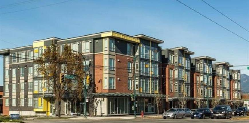 301 E 2889 1ST AVENUE, Vancouver, British Columbia, Canada V5M0G2, 2 Bedrooms Bedrooms, Register to View ,2 BathroomsBathrooms,Condo,For Sale,2889 1ST,R2530012
